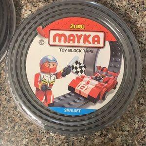 Zuru Mayka block tape